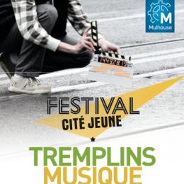 Tremplin musique cite jeune