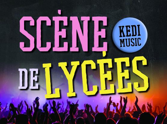 SCENE DE LYCEE